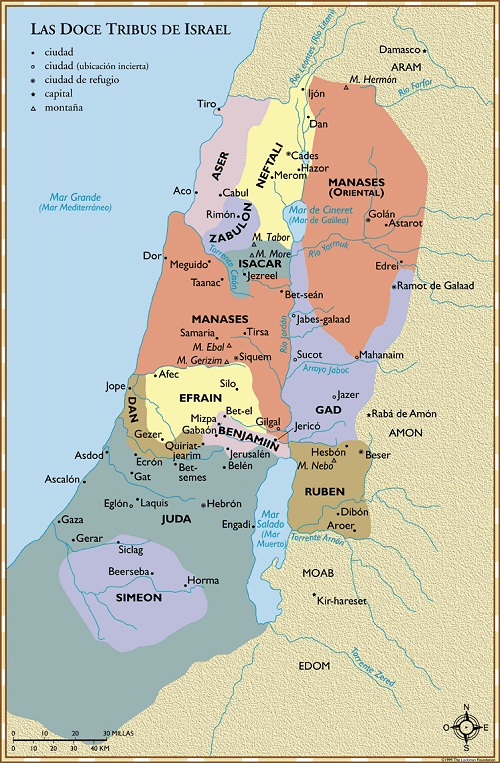 Index Of Hpwordpresswpcontentuploads - Mapa de israel